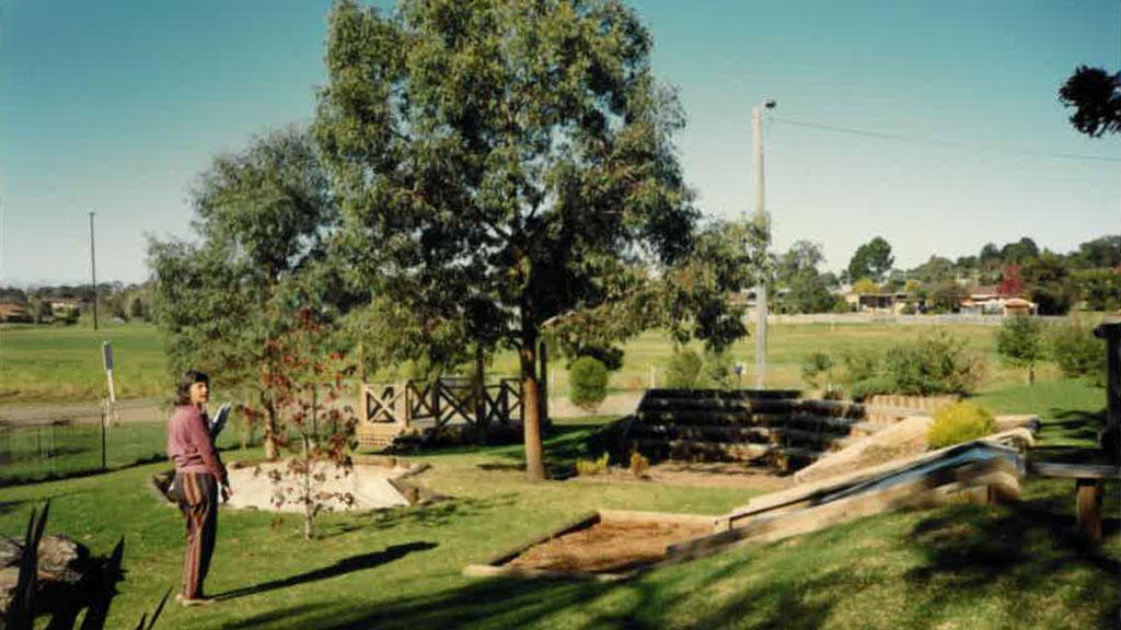 history-backyard